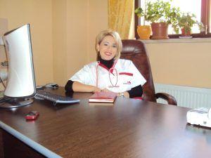 Dr. Ramona Andronache