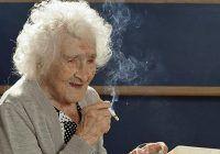 A fumat și a băut zilnic dar a trăit 122 de ani. Care e adevăratul secret al longevității