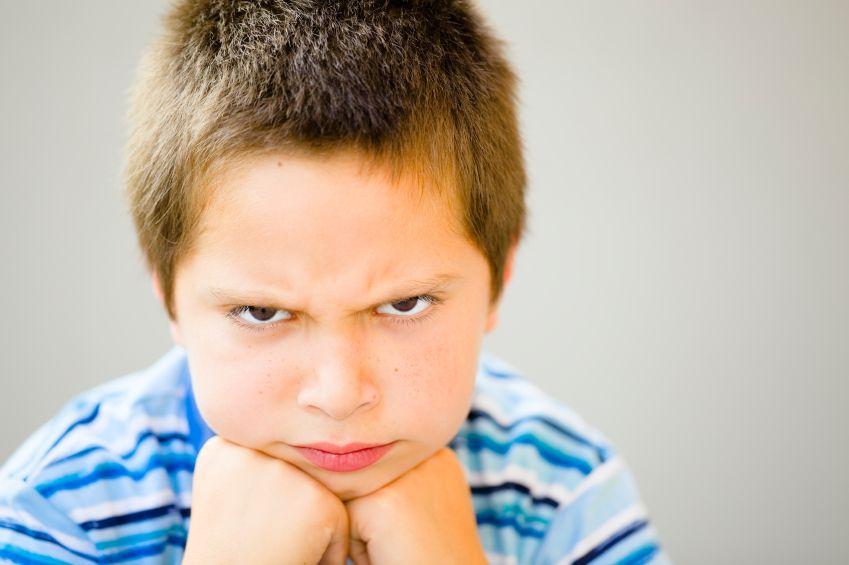 Semnal de alarmă - tot mai mulți copii manifestă simptome ale sindromului ATCP