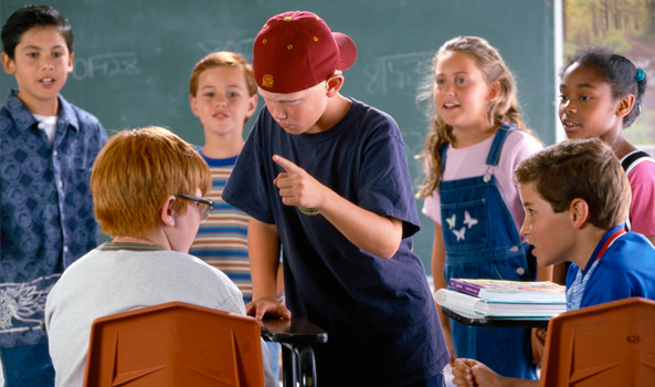 Efectele bullying-ului asupra copilului. Agresiunea de acest tip nu este inofensivă și nu trece de la sine