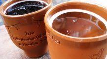 """""""Băutura zeilor"""" are efecte MIRACULOASE. Cum se prepară și ce poate face pentru organism"""