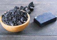 Incredibil câte beneficii are cărbunele negru! Și tu ar trebui să începi să-l folosești