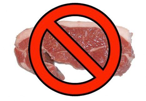 Ce se întâmplă, de fapt, dacă elimini carnea din alimentație?