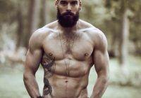 S-a dovedit ȘTIINȚIFIC! De ce femeile sunt obsedate de bărbații cu barbă?