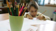 Terapia prin desen îi ajută pe copii să poată comunica tot ceea ce simt