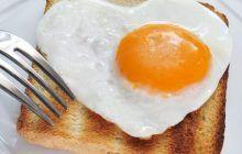 Adevărul despre ouă! Sunt benefice sau nocive? Un studiu de ultimă oră are rezultatele