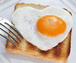Adevarul despre oua! Sunt benefice sau nocive? Un studiu de ultima ora are rezultatele