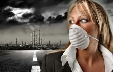 """Nivelul de poluare în București, dublu față de limita admisă. Pneumolog: """"Poluarea este factorul doi în generarea cancerului pulmonar, după fumat"""""""