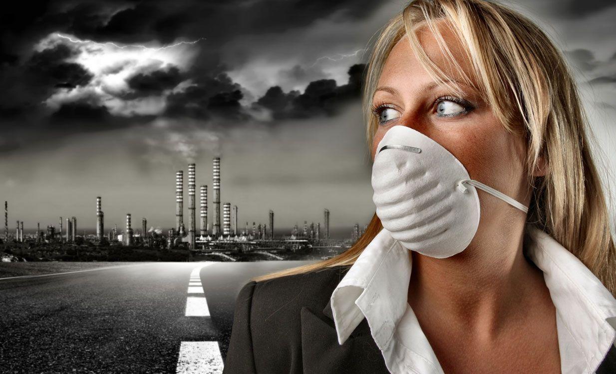 Îngrijorător! Efectele devastatoare ale poluării asupra oamenilor, ni se modifică structura și alimentele – Studiu -