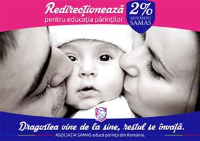 Ești contribuabil? Vezi cum poți câștiga premii dacă susții educația perinatală din România