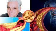 """Un terapeut român afirmă: """"Nu există decât o singură boală-sângele stricat"""". Cum să-ți cureți sângele de toxine"""