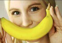 Efect INCREDIBIL! Ce se întâmplă dacă mănânci o banană pe zi