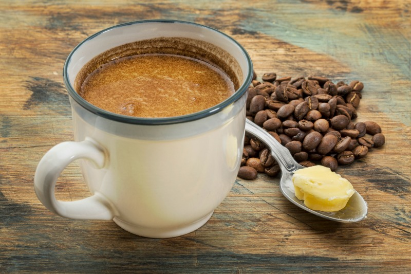 Experimentul inedit al unui medic. A adăugat acest ingredient în cafea și a slăbit 6 kilograme