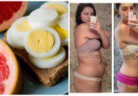 Dieta cu ouă te scapă de 5 kilograme într-o săptămână. Rezultatele sunt garantate
