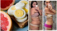 Dieta cu ouă te scapă de cinci kilograme într-o săptămână. Rezultatele sunt garantate