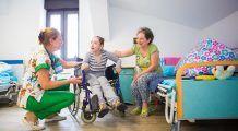 HOSPICE Casa Speranței deschide în București secția de pediatrie cu servicii de îngrijire paliativă integrate