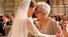 S-a dus plângând la bunica ei după ce soțul a înșelat-o. Răspunsul bătrânei a lăsat-o fără cuvinte
