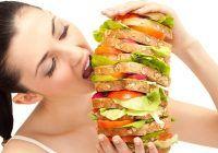 Slăbește fără probleme! Iată când poți să consumi mâncăruri – adevărate bombe calorice fără să nu te îngrași
