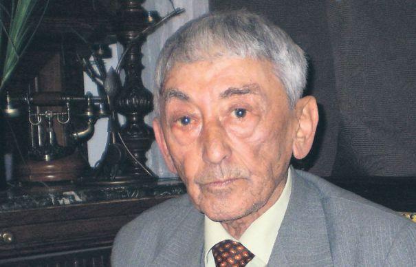 """Secretul longevității, dezvăluit de prof. Ovidiu Bojor. """"Eu nu concep noțiunea de bătrânețe"""""""