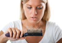 7 motive pentru căderea excesivă a părului