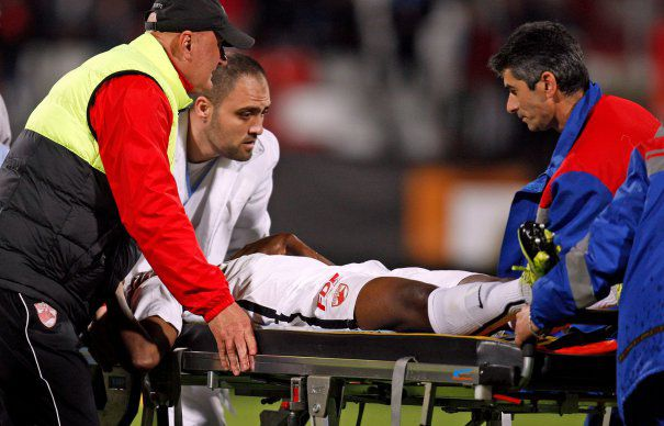 Boala care l-a ucis pe fotbalistul Patrick Ekeng