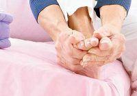 Ce afecțiune pot anunța durerile și furnicăturile care apar la nivelul picioarelor
