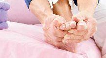 Cancer, hepatită, diabet. Mâinile și picioarele reci, un simptom care poate ascunde boli grave