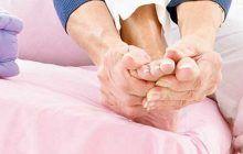Ce boli anunță amorțirea mâinilor sau picioarelor?