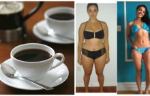 Cum să slăbești opt kilograme doar cu ajutorul cafelei. Fără nicio schimbare în dietă