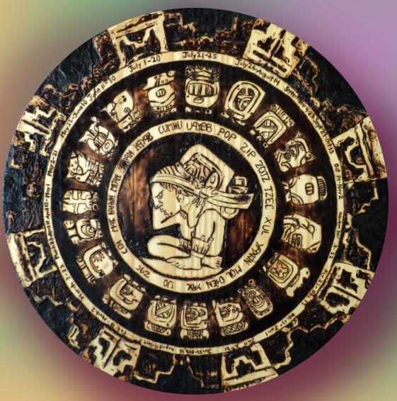 Zodiac mayas! Afla ce daruri iti rezerva destinul!