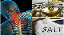 Folosește acest amestec miraculos ca să scapi definitiv de durerile reumatice