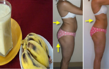 Dieta cu banane te scapă rapid de 4 kilograme