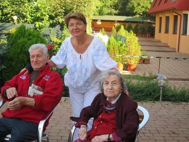 În următorii ani, peste 60% din populația României va fi de vârsta a treia. Ce facem cu vârstnicii?