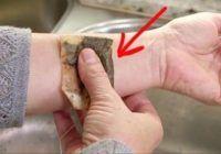 E uimitor ce se întâmplă dacă pui un pliculeț folosit de ceai la încheietura mâinii