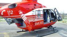 Un elicopter SMURD s-a prăbușit în Republica Moldova. Toți cei aflați la bord au murit