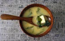 Această supă, pe care japonezii o consumă frecvent, omoară cancerul și combate multe alte boli