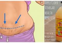 Ce se întâmplă dacă bei oțet de mere combinat cu miere, pe stomacul gol