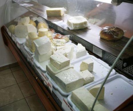 Ce conțin brânzeturile românești: antibiotice, amidon și substanțe cancerigene