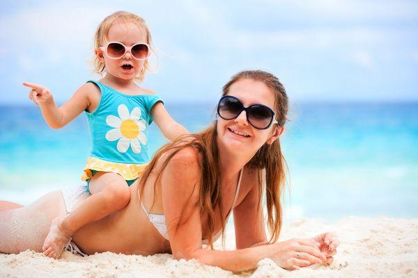 Ce trebuie să știți dacă mergeți cu copilul în vacanță