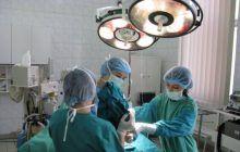 Procedura medicala complexa, realizata pentru prima oara in Romania