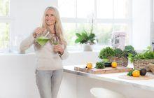 """Mimi Kirk dezvăluie ce alimente o ajută să aibă un fizic de invidiat și o sănătate de fier. """"Să te simți ca la 20 de ani când ai 78 este un lucru fantastic!"""""""