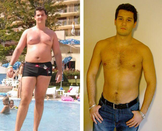 """Medicul care a dat jos 20 de kilograme într-o lună și jumătate: """"Cea mai bună metodă de slăbit e să mănânci mai multe grăsimi"""""""