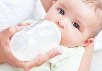 Cum reacționează copilul când nu poate tolera lactoza!