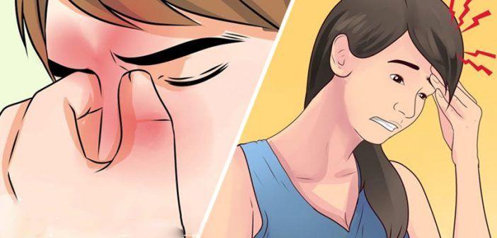 Cum îți dai seama dacă durerea de cap este un simptom al cancerului sau al anevrismului