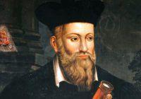 O noua profetie apocaliptica a lui Nostradamus: 2016, anul cu cele mai multe dezastre