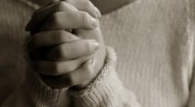 Rugăciune puternică de protecție. O spui și tot ce e rău stă departe de tine