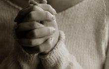 """De ce spunem """"Amin"""" la sfârșitul unei rugăciuni și ce înseamnă acest cuvânt! Nu mulți cunosc acest detaliu!"""