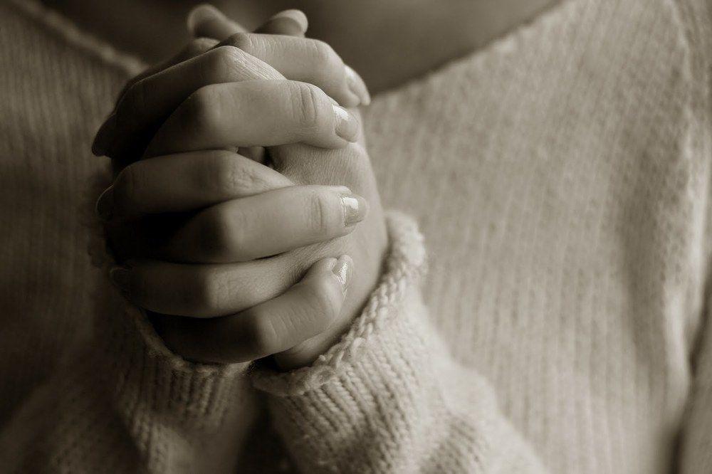 Părintele Iosif Trifa: 2 săptămâni la rând spune rugăciunea aceasta din doar 4 cuvinte! Vei vedea minunea! Încearcă!