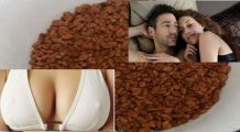 Au fost descoperite semintele care maresc sanii la femei si cresc potenta la barbati. Unde se gasesc semintele minune