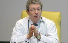 """Prof. Adrian Streinu Cercel: Toate persoanele născute înainte de 1990 ar trebui să se testeze de hepatitele B și C și HIV. Acestea pot evolua ani de zile fără simptome"""""""